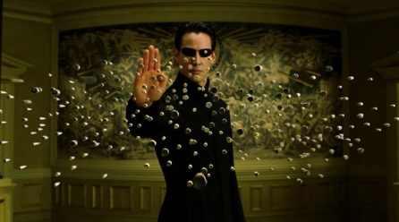 Matrix 4 suma a otra actriz de Sense8