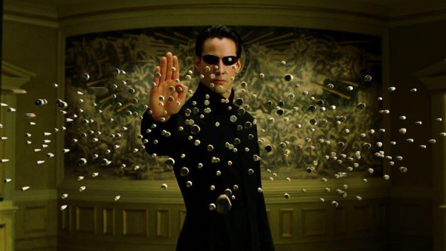 Matrix 4: Primeras imágenes desde el set