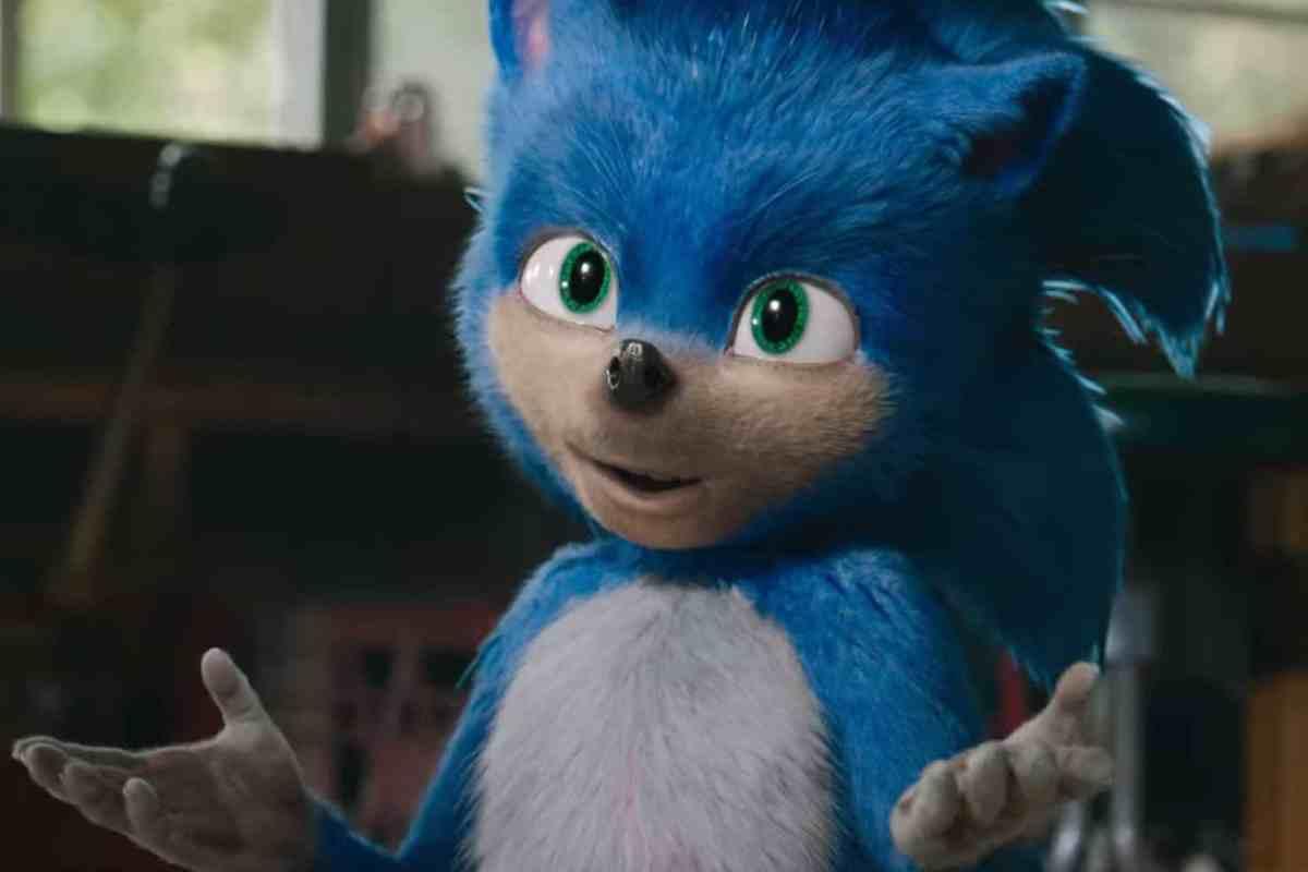 Sonic the Hedgehog retrasa su estreno