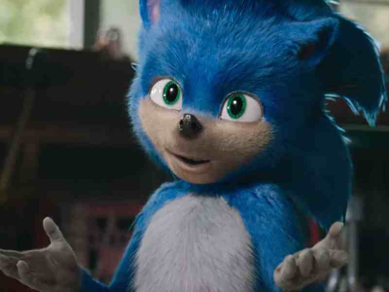 Sonic the Hedgehog retrasa su estreno