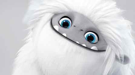 Abominable estrena su primer trailer