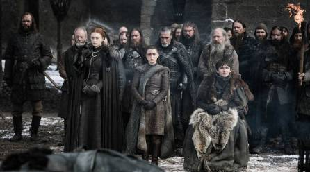 Game Of Thrones: Todas las muertes de la octava temporada