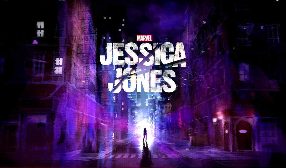 Jessica Jones anticipa su regreso