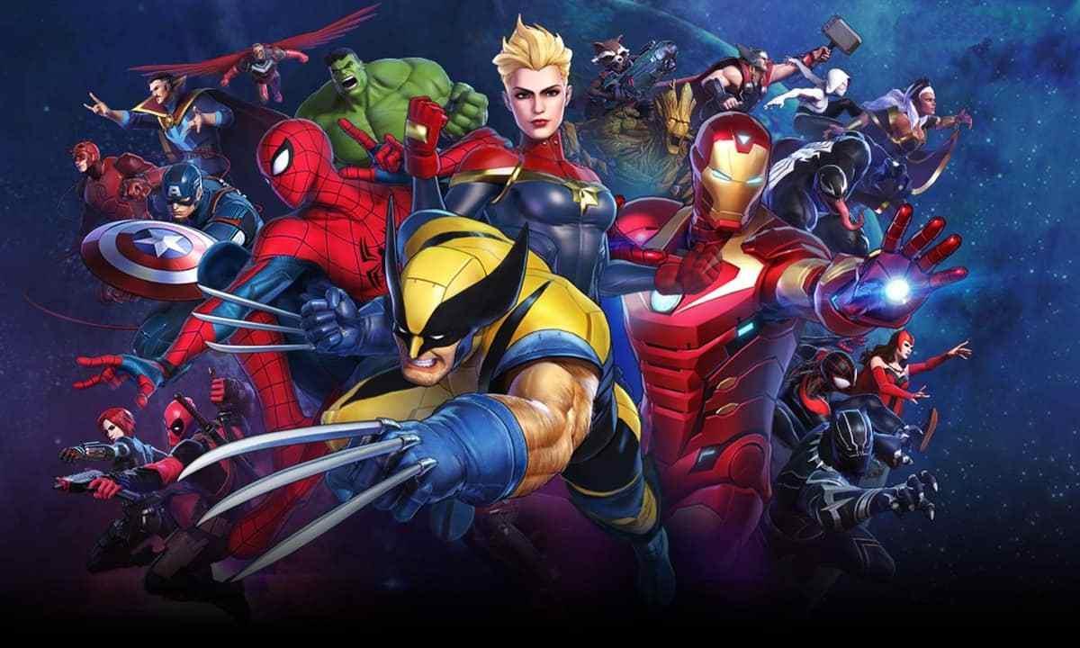 Marvel Ultimate Alliance 3 estrena un extenso nuevo video
