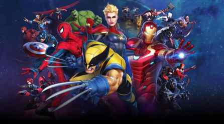 Marvel Ultimate Alliance 3 presenta a los X-Men
