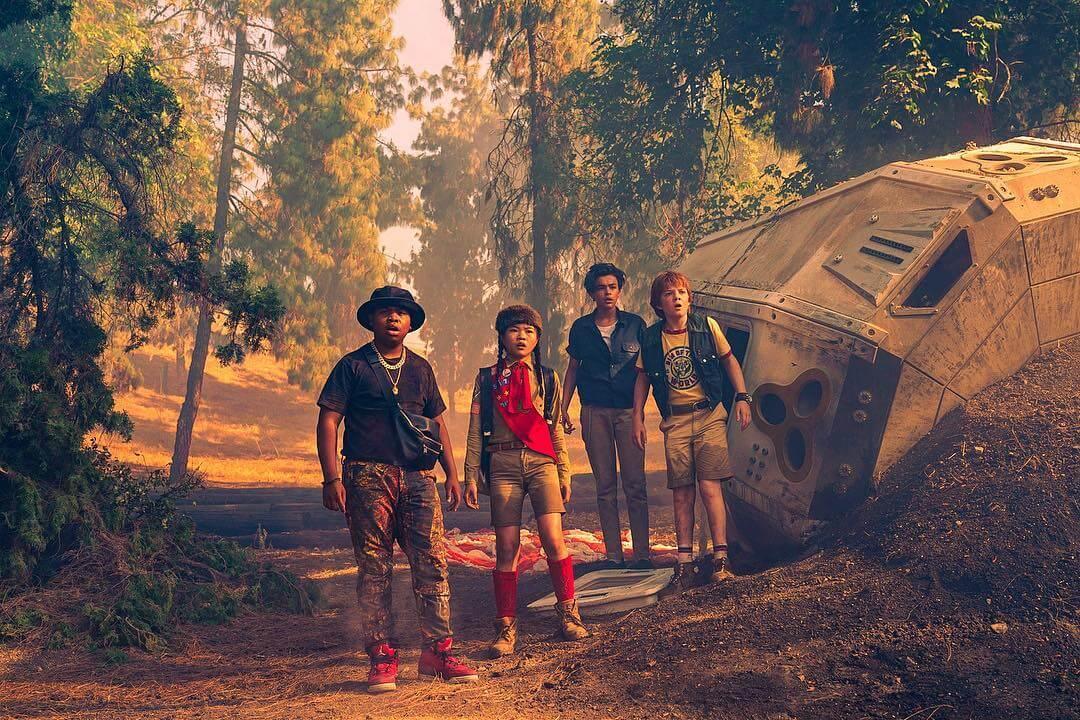 Campamento en el Fin del Mundo presenta su primer trailer