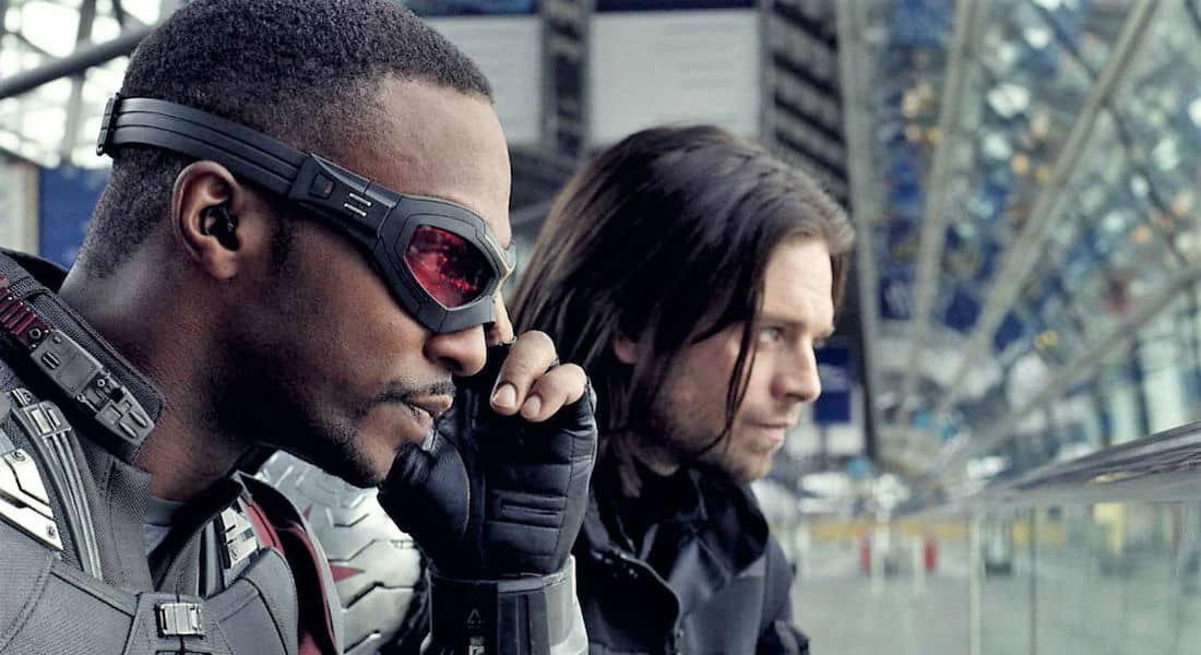 Falcon and the Winter Soldier reanudará su rodaje