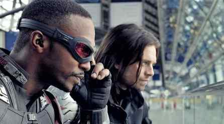 Falcon and the Winter Soldier revela nuevas imágenes desde el set