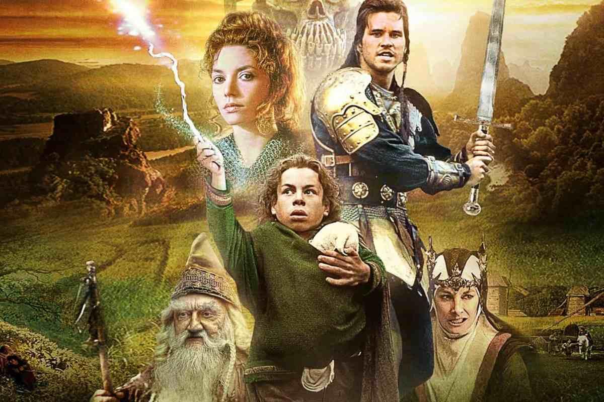 Willow: Ron Howard quiere secuela con Disney Plus