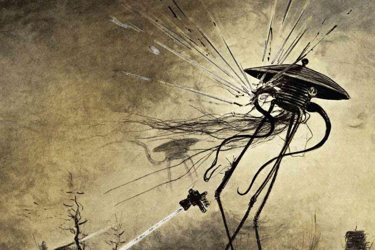 La Guerra de los Mundos: Primeras imágenes de la serie