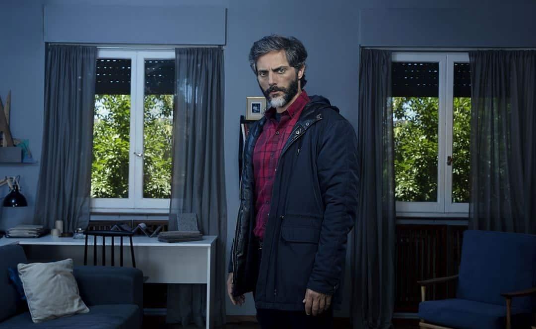 El Jardín de Bronce: Hablamos con los protagonistas de la segunda temporada