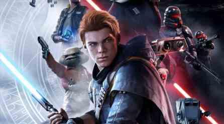 Star Wars Jedi: Fallen Order estrena su trailer de lanzamiento