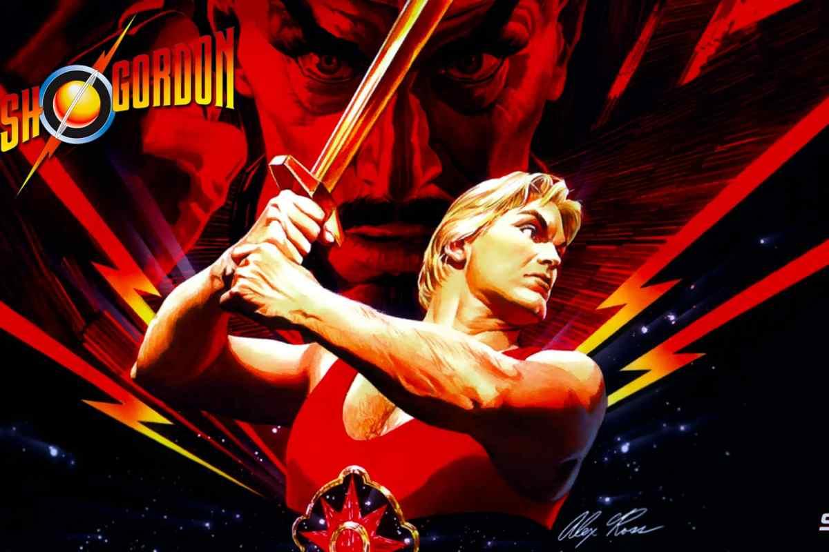 Flash Gordon tendrá una nueva película y ya tiene director