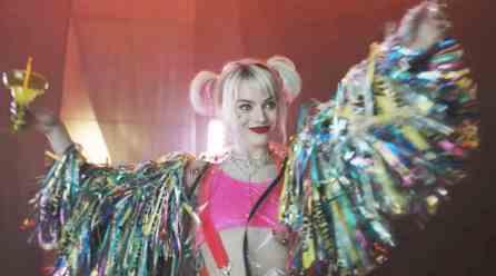 Harley Quinn estrena nuevo look en el set de The Suicide Squad