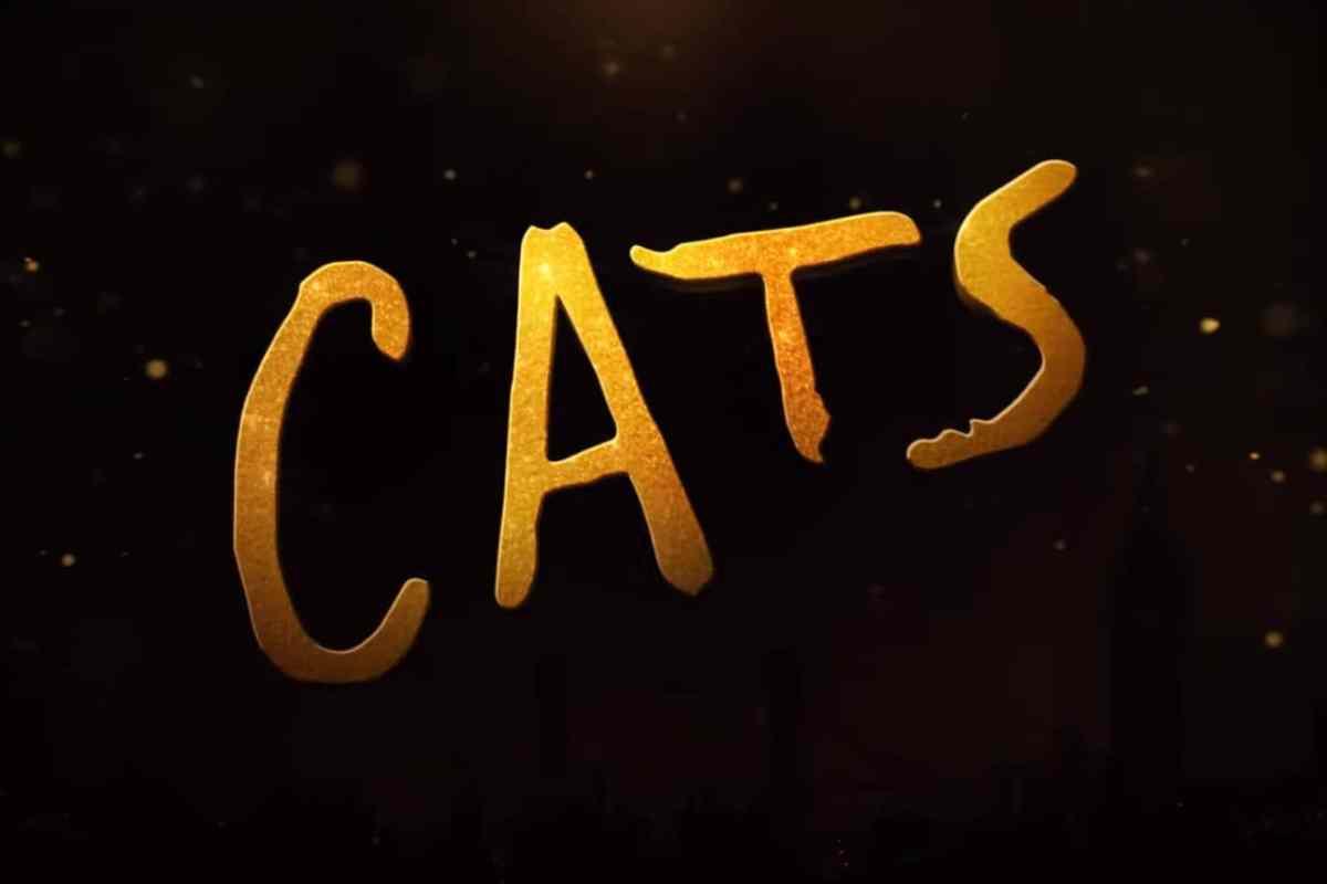 Cats estrena un nuevo video con detrás de escenas