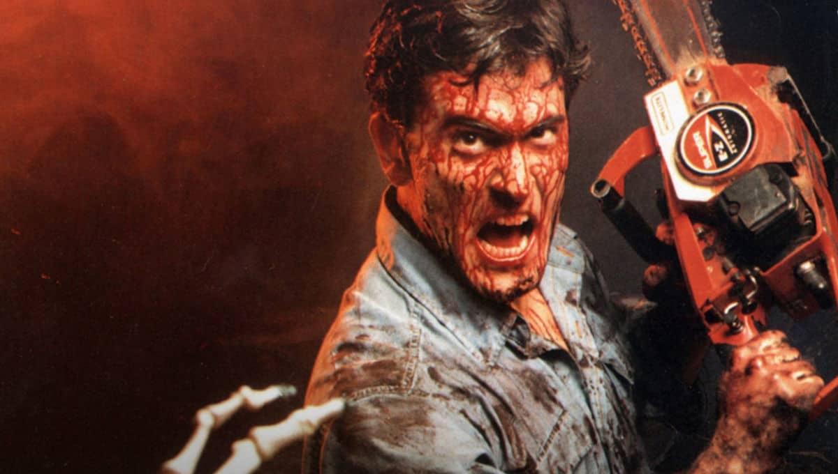 Sam Raimi confirma que hay un nuevo proyecto de Evil Dead en desarrollo