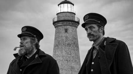 The Lighthouse estrena un nuevo trailer