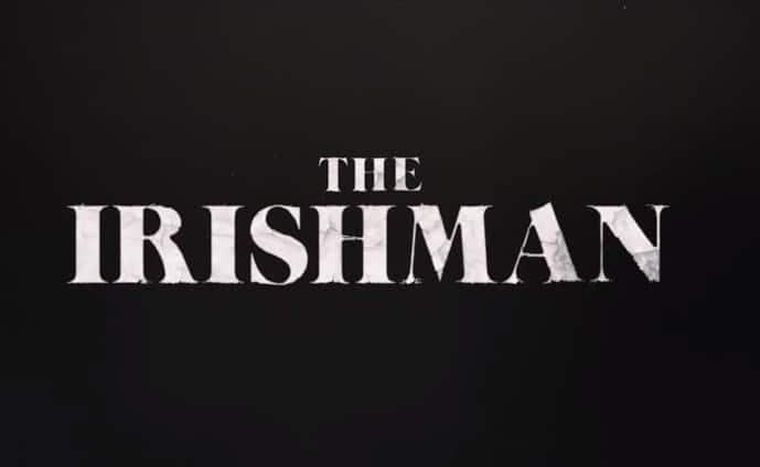 Primeras imágenes de The Irishman