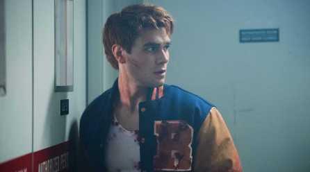 Riverdale: Primeras imágenes del nuevo episodio musical