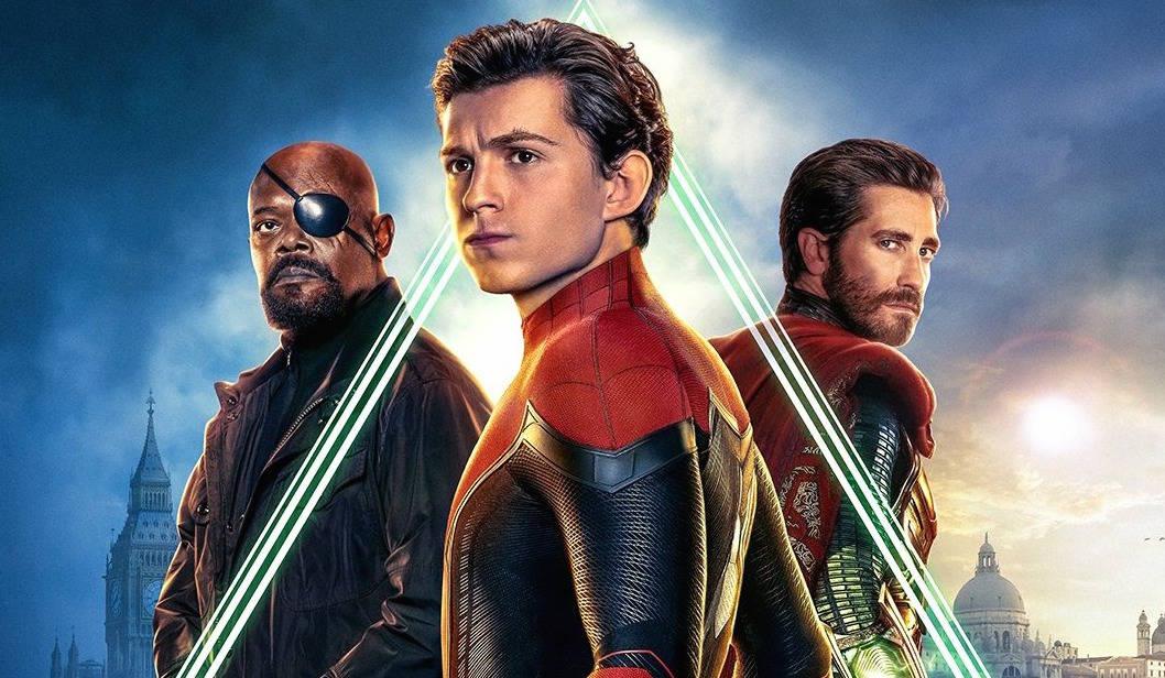 Spider-Man: Lejos de Casa volverá a los cines con material adicional
