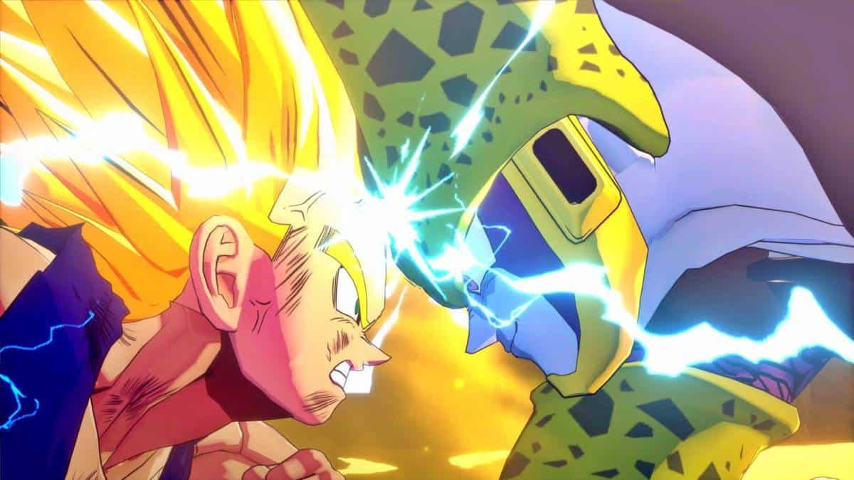 Dragon Ball Z: Kakarot estrena un nuevo video