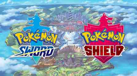 Pokemon Sword y Shield anunciaron sus expansiones