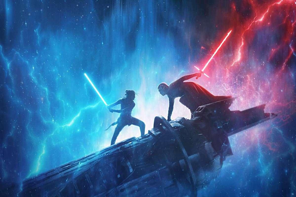 Star Wars: El Ascenso de Skywalker estrena un nuevo adelanto