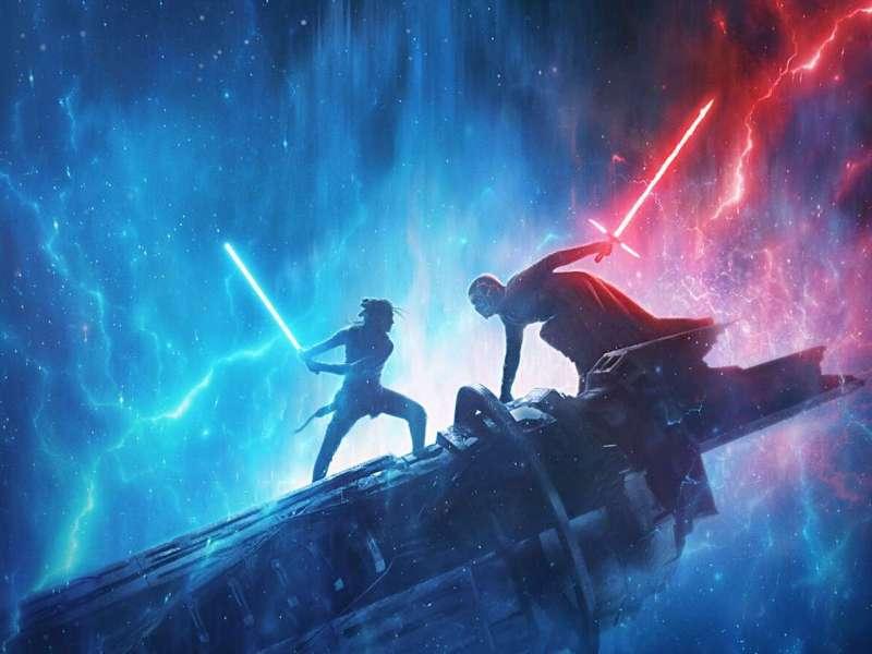 Star Wars: El Ascenso de Skywalker estrena nuevas imágenes