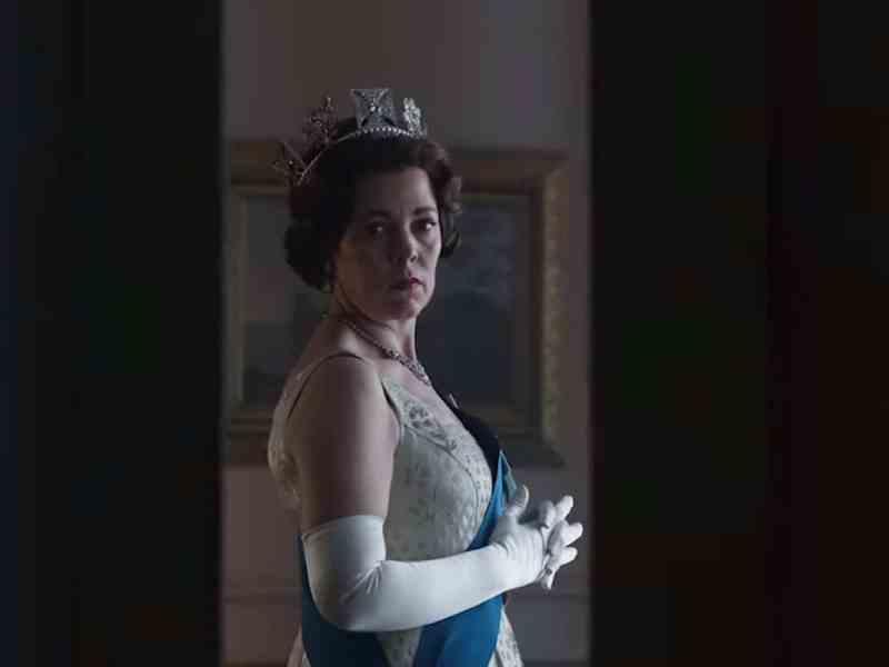 The Crown: Trailer completo de la tercera temporada
