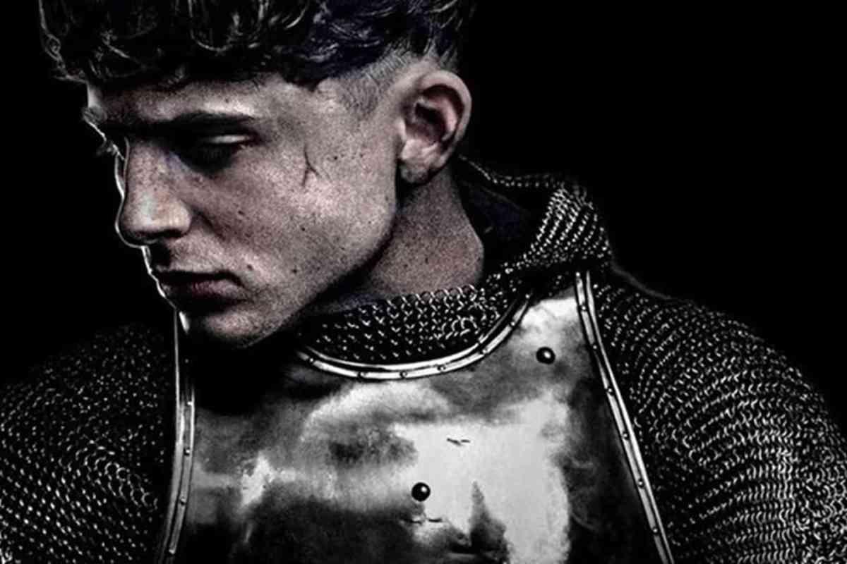 Timothée Chalamet protagoniza el trailer de El Rey