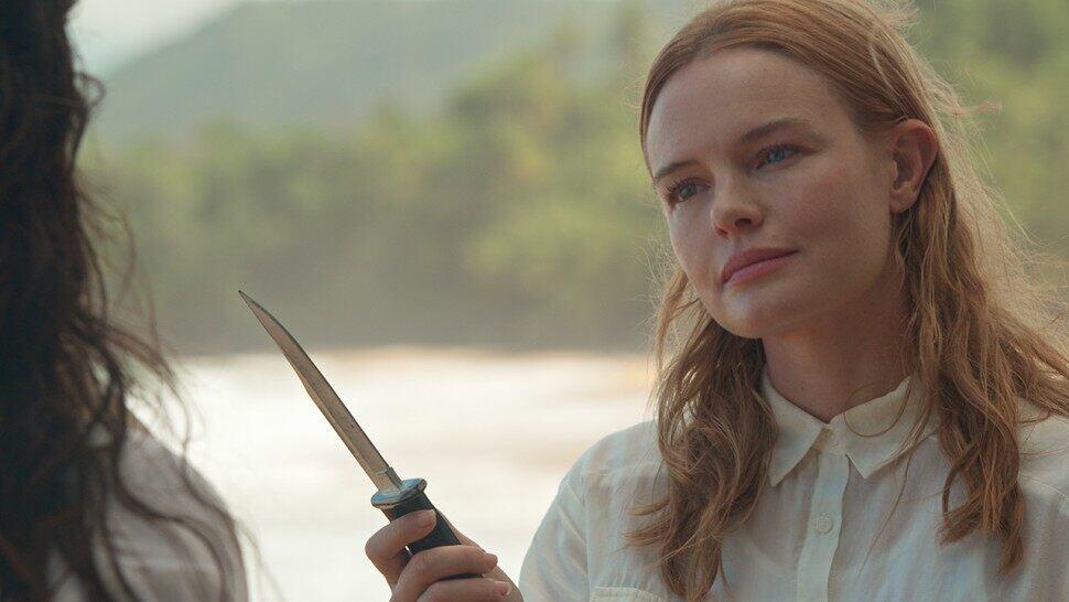 Netflix presenta el primer trailer de The I-Land