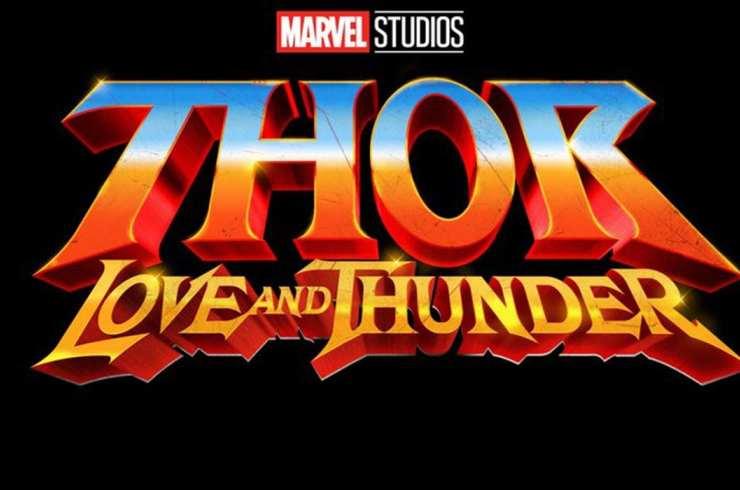 Jennifer Lawrence podía unirse al MCU en Thor: Love and Thunder
