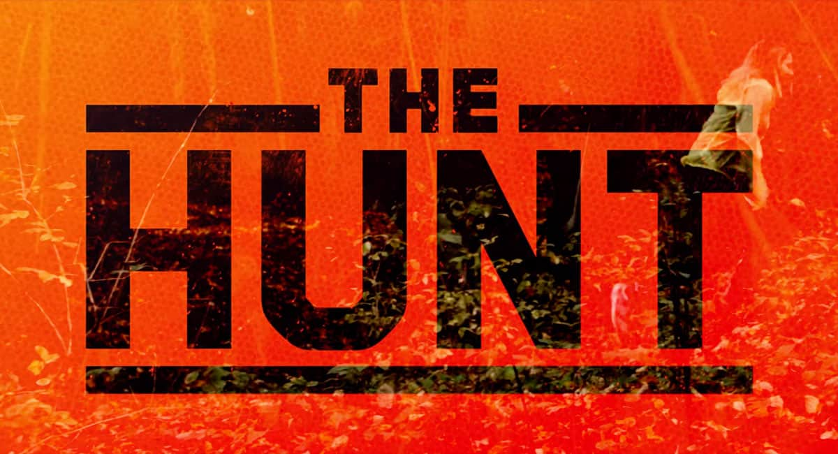 The Hunt cancela su estreno
