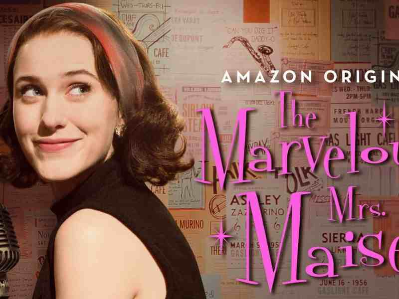 The Marvelous Mrs. Maisel: Trailer de la tercera temporada