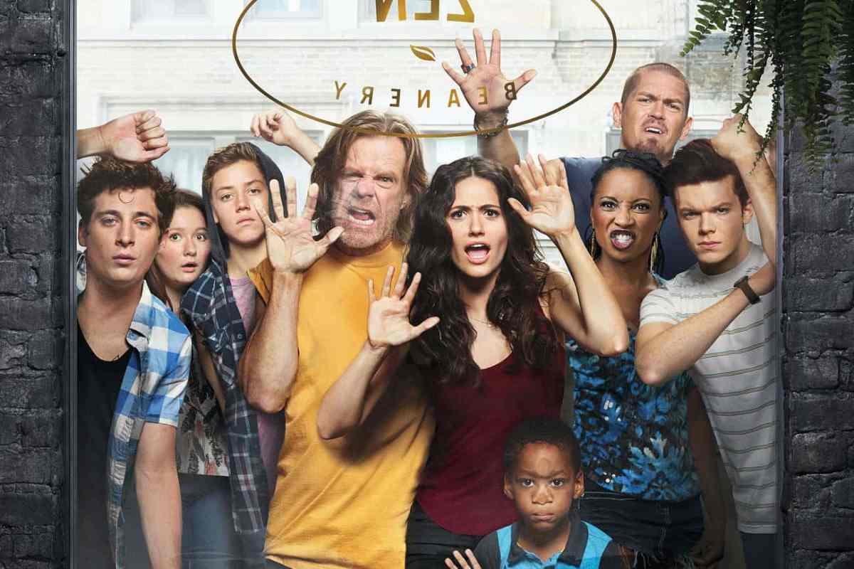 Shameless estrena el trailer de su décima temporada