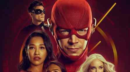 Ralph Dibny y Sue Dearbon se encuentran en nuevas imágenes de The Flash
