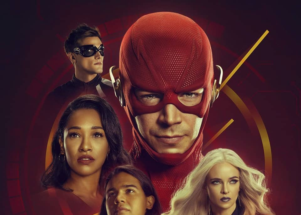 The Flash estrena un nuevo adelanto de su sexta temporada