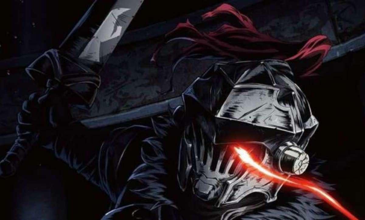 Goblin Slayer anticipa un nuevo especial