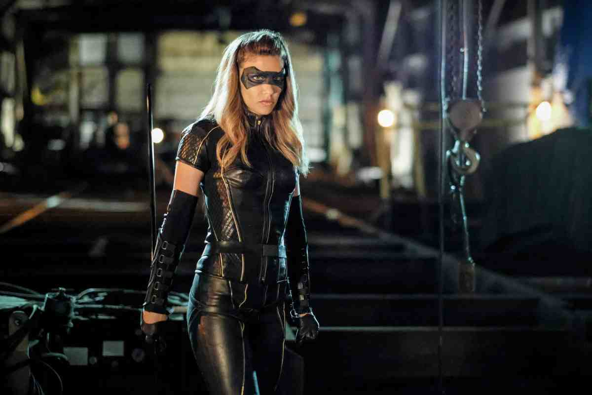 Arrow prepara un spin-off sobre The Canaries