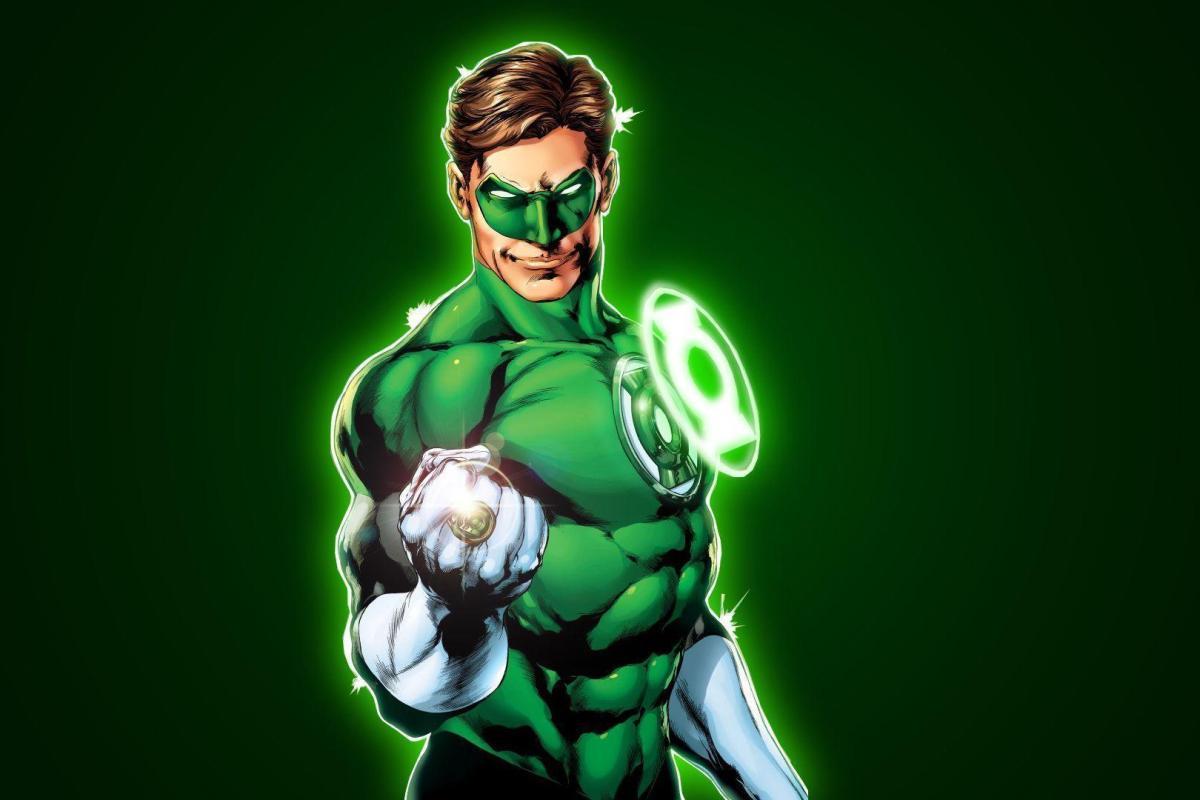 Green Lantern tendrá su serie en HBO Max