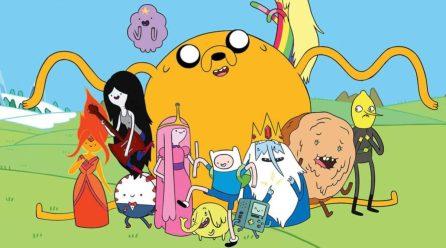Adventure Time: Distant Lands estrena su primer adelanto