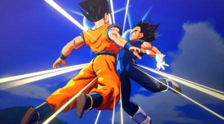 Dragon Ball Z: Kakarot anticipa a Buu, Vegito y más