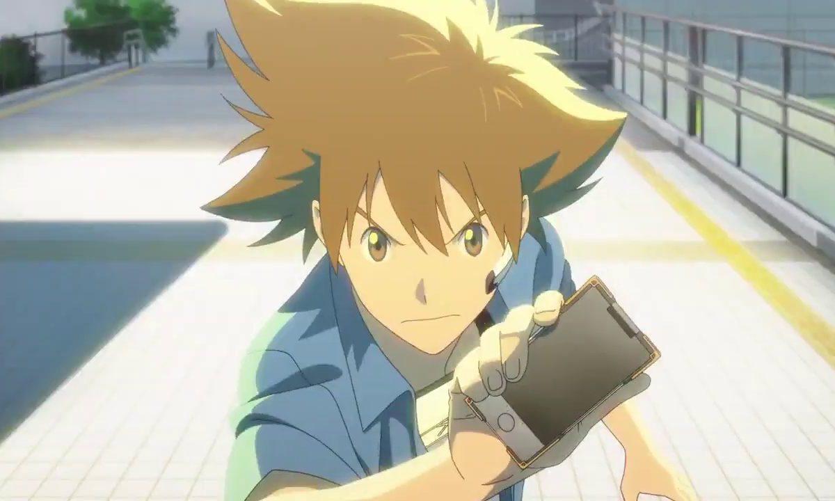 Digimon Adventure: Last Evolution Kizuna estrena su trailer final