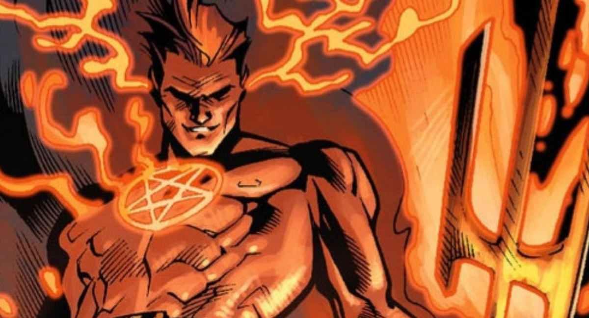 Marvel confirma el elenco de Helstrom
