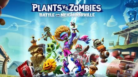 Plants vs Zombies: Battle for Neighborville – Otro paso en la dirección correcta