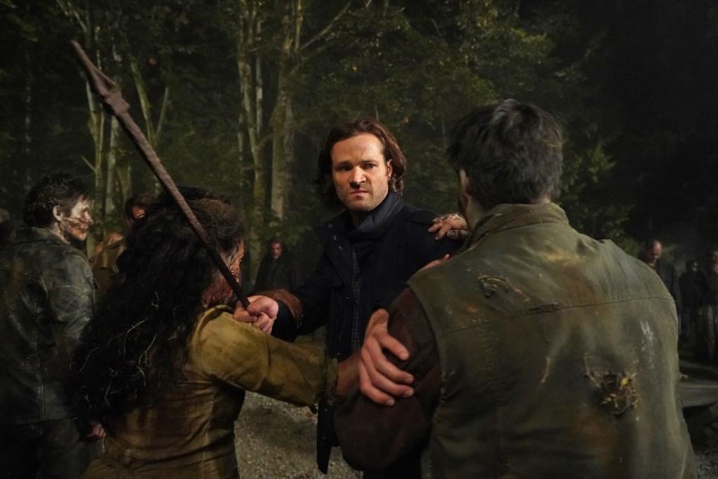 """""""Supernatural"""": los productores ejecutivos hablan sobre el final de la serie"""