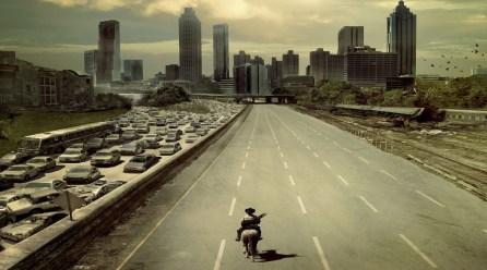 The Walking Dead estrena el trailer de su nueva serie