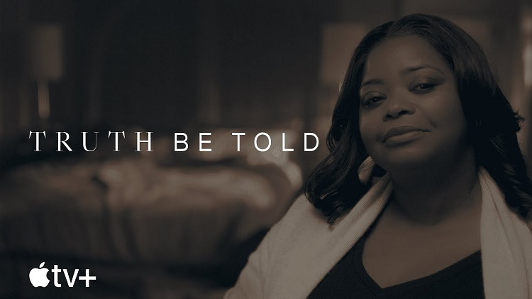 Aaron Paul y Octavia Spencer protagonizan un nuevo trailer de Truth Be Told