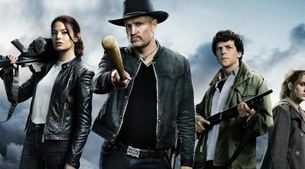 Emma Stone quería un crossover entre Zombieland y The Walking Dead