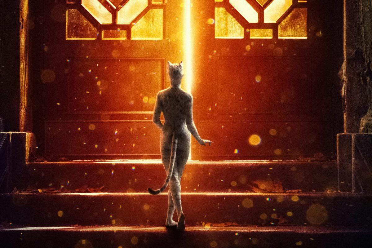 Cats y Rambo: Last Blood arrasan en los premios Razzie